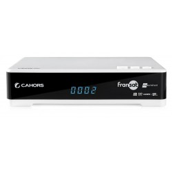 CAHO-VEOX-HD