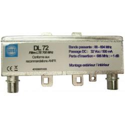 WISI-DL72