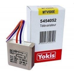 YOKI-MTV500E