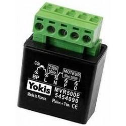 YOKI-MVR500E
