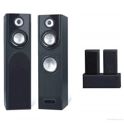 SYSTEME ENCEINTES HOME CINEMA 5.0
