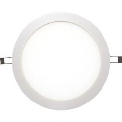 PLAFONNIER LED 22W 4000°K Ø240mm