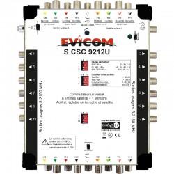 EVIC-SCSC9212U