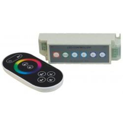 CONTROLEUR RGB TACTILE POUR BANDEAU LED