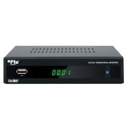 ADAPTATEUR TNT HD DVB-T2...