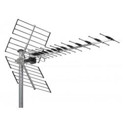 ANTENNE UHF 21-48 LTE 15dB