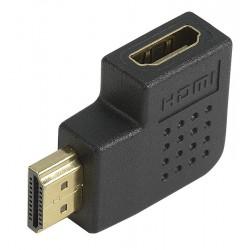 ADAPTATEUR HDMI COUDE...