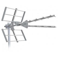 ANTENNE UHF 21-48 GAIN 13dB