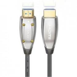CORDON HDMI 2.0 FIBRE...