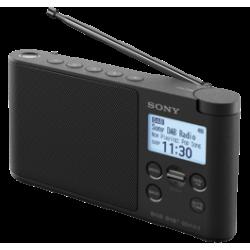 RADIO PORTABLE FM/DAB/DAB+...