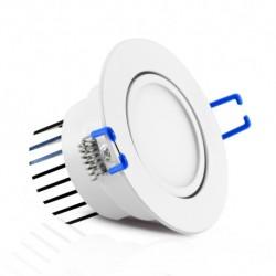 SPOT PLAFOND ORIENTABLE LED...