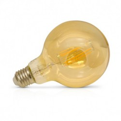 AMPOULE LED GLOBE G95 8W...