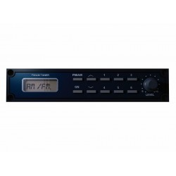TUNER AM/FM ENCASTRABLE 18MEM