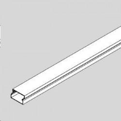MINI MOULURE PVC 10x30 BLANC (au mètre)