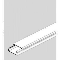 GOULOTTE PVC 15x50 BLANC (au mètre)