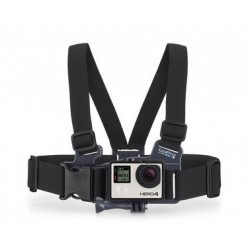 HARNAIS DE FIXATION GOPRO JUNIOR
