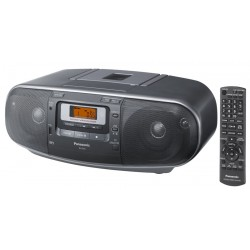 RADIO K7/CD/MP3